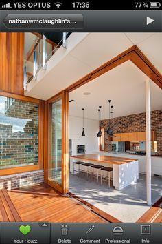 Use of windows / light