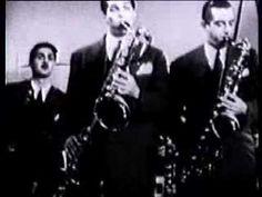 Ray McKinley fue un cantante, líder de banda y percusionista de jazz de origen estadounidense que nació el 18 de junio de 1910. http://youtu.be/C2kESnBvP70