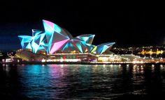Sydneyn oopperatalo
