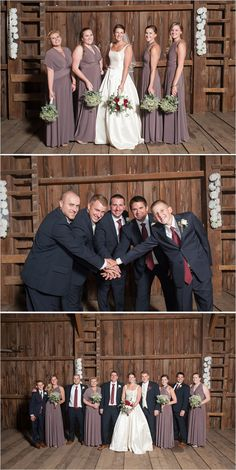 wedding party @weddingchicks
