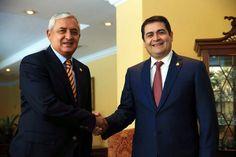Alianza para la Prosperidad: Honduras, Nación y Mundo