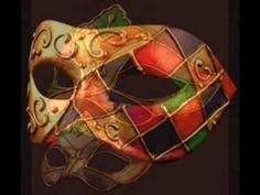 CURSO DE MASCARAS VENECIANAS - Venetian Mask -CURSO DE MASCARAS Bs. As. 2013