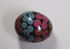Covering Eggs With Polymer Clay 101, Part 2