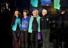 Rolling Stones farão uma turnê pela América Latina em 2016! Saiba mais sobre a turnê Olé, na www.flashesefatos.com.br