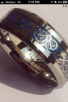 Tungsten wedding band it is 8mm celtic dragon mens tungsten wedding band