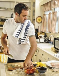 ♥♥♥ H50 promo photo ep 7.07 - Alex O'Loughlin