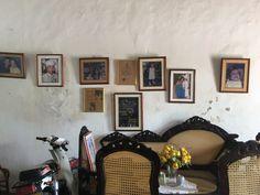 Gallery Wall, Frame, Home Decor, Santa Cruz, Picture Frame, Decoration Home, Room Decor, Frames, Hoop