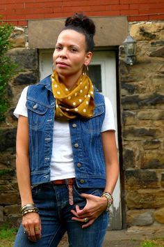 New on the blog >> http://blog.lagelle.com #madewell #stylist #pittsburgh #latinas