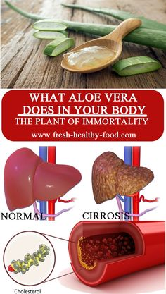 #aloevera can be used as a natural remedy for a number of health conditions and the best thing about it is –you can make it yourself...