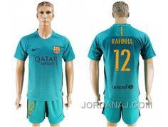 http://www.jordanaj.com/barcelona-12-rafinha-sec-away-soccer-club-jersey.html BARCELONA #12 RAFINHA SEC AWAY SOCCER CLUB JERSEY Only $20.00 , Free Shipping!
