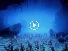 Ricorda le atmosfere cupe dei film fantasy tratti dal ciclo di Tolkien la nuova versione della Divina Commedia in realtà virtuale realizzata da ETT con la voce narrante di Francesco Pannofino Film Fantasy, Commedia, Dante Alighieri, Tolkien, Logos, Dantes Inferno, Logo