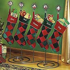 1000 images about christmas stockings tree skirts on pinterest christmas stockings. Black Bedroom Furniture Sets. Home Design Ideas