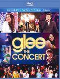 Glee: The Concert Movie [Blu-ray] [English] [2011]