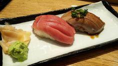Chutoro #instafocus #instaplace #instamood #instagood #instalike #instacool #travelgram #travelstagram #travel #instagramers #instagram #instfood #intafood #foodpics #foodporn #foodshot #foodshare #foodstyle #delicious #yummy #tasty #sushi #sushilover #sashimi #aburi #chutoro #sushibkk by fang_arpa