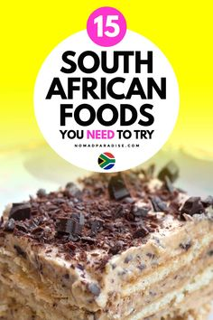 South African Recipes, Africa Recipes, International Food Day, Food From Different Countries, Around The World Food, Nigerian Food, World Recipes, Popular Recipes, Food To Make