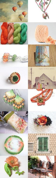 Summer Days... ~Summer 2015 Gift Guide~ Team 7 Weekend Treasury by Kathy Carroll on Etsy--Pinned with TreasuryPin.com Help me promote these awesome artists by  Clicking the link to give them views! Thanks!