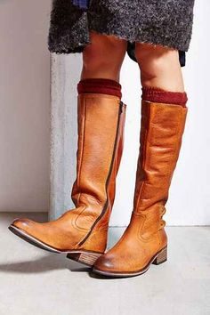 Seychelles Pursuit Tall Boot