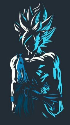Dragon Ball Image, Dragon Ball Z, Anime Sketch, Animes Wallpapers, Son Goku, Character Art, Dhoni Wallpapers, Black Eagle, Pin Art
