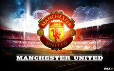 Manchester United Logo Football Club Wallpaper For PC Wallpaper Manchester United Stadium, Paul Pogba Manchester United, Manchester United Wallpaper, Man Utd Crest, Hd Logo, Real Madrid Wallpapers, Russia World Cup, Wallpaper Companies, Football Pictures