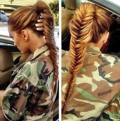 so beautiful hair