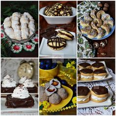 Retetele copilariei Romanian Desserts, Romanian Food, Sweets Recipes, Cooking Recipes, Waffles, Cereal, Sweet Treats, Cheesecake, Good Food