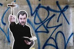Sirante @ Rome, Italy Z Arts, Italian Artist, Street Art Graffiti, Museum Of Modern Art, Rome Italy, Street Artists, Banksy, Urban Art, Studio