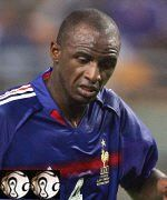 Nowa strona 1 Patrick Vieira, Football, Sports, Fictional Characters, World Cup Fixtures, Soccer, Hs Sports, Futbol, American Football