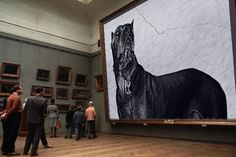 great dane art=I WANT THIS!!!!