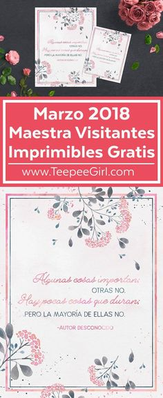 19 best LDS Spanish Printables + Quotes images on Pinterest ...