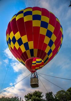 Hot air balloon in the sky by Luxuria  event, kids, luxuria, hot aire balloon, show Saint Tropez, Cannes, Monaco, Cap D Antibes, Courchevel 1850, Kids Events, French Riviera, Bar Mitzvah, Hot Air Balloon