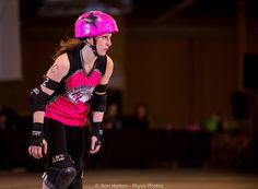 Roller Derby Safety Gear: a Guide for Beginners. A must read!
