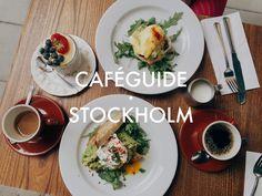 A guide to the best cafés in Stockholm, http://flora.metromode.se