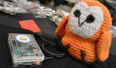 Hackaday was at HOPE last weekend, and that means we got the goods from what is possibly the best security conference on the east coast. Some of us, however, were trapped in the vendor area being acco...