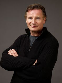 Liam Neeson recalled in an interview with Irish Central how he met the late Muhammad Ali, who passed away on Friday at age 74 Liam Neeson, Star Wars, Gorgeous Men, Beautiful People, Natasha Richardson, Divas, Hollywood Actor, Classic Hollywood, Cultura Pop