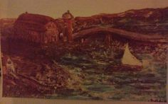 1 Print of painting