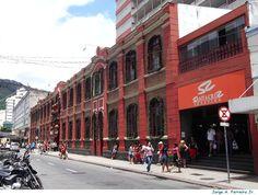 Shopping Santa Cruz - Juiz de Fora (MG)