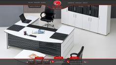Çavuşoğlu Büro Mobilya Kurumsal Sitesi. http://www.cavusoglumobilya.com