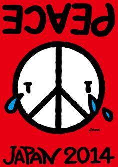 PEACE JAPAN 2014