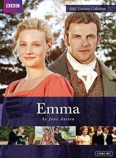undefined Emma Woodhouse, Jonny Lee Miller, Colin Firth, Emma Movie, Movie Tv, Period Movies, Period Dramas, Emma Jane Austen, Michael Gambon