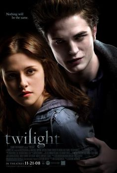 The Twilight Saga: Twilight Poster 2
