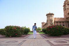 Hi, Buddies, Um dos lugares mais surpreendentes que já visitei foi, sem dúvidas, oUmaid BhawanPalace, um dos palácios que integram o nada convencional portfólio da rede Taj Hotels. O Umaid