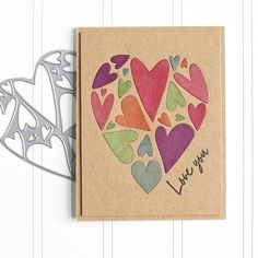 Make your handmade cards and gifts stand out from the crowd using our fabulous Abstract Shape die and stamp sets. These sets feature a variety of stunning designs that cover a range of occasions! Project by Crystal Schneider Crafters Companion Cards, Abstract Shapes, Stamp Sets, Anniversary Cards, Handmade Cards, Crowd, Birthday Cards, Stamps, Range