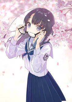 Animefang – anime fans world Kawaii Anime Girl, Anime Art Girl, Manga Art, Anime Girls, Anime Cat, Chica Anime Manga, Beautiful Anime Girl, I Love Anime, Fanarts Anime