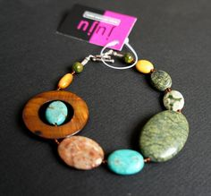 How pretty is this? Juju designs - from Toronto. I would love to collaborate with them.