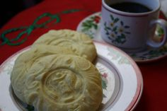 How to make Pan de San Nicolas, Heritage Cookie that Heals on http://asianinamericamag.com
