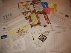 Hold a Fundraiser or Awareness Event | Literature and Information for Organizing CDH Fundraisers and Events | CHERUBS CDH