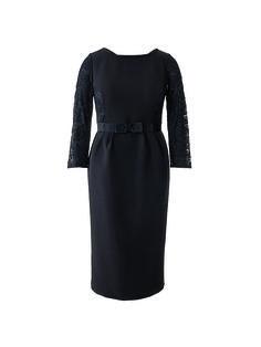 Бурда маленькое черное платье выкройка