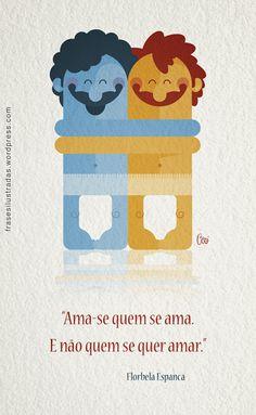 "Florbela Espanca (1895-1930) foi uma poeta portuguesa. ""Ama-se quem se ama. E não quem se quer amar."" Florbela Espanca."