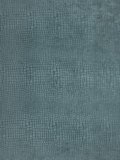 Caiman Teal - Fabric : Leathercraft Furniture