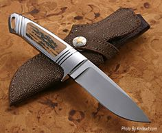 Рон Лучшие ножи, заказ создания Ножи
